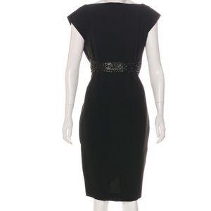 Jean Paul Gaultier beautiful black dress